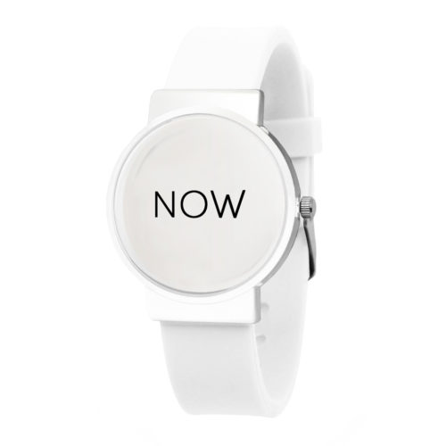 now-watch-white-colour