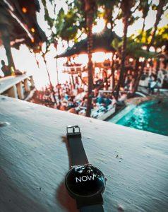 Now Watch photo taken in Bali
