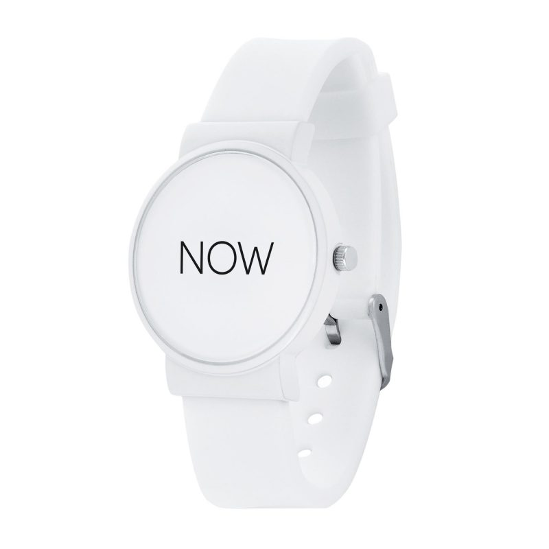 now watch white new