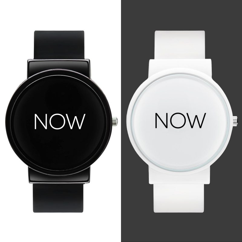 2 NOW Watches