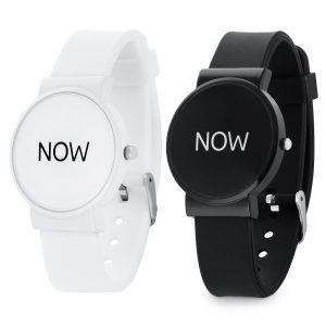 now watches