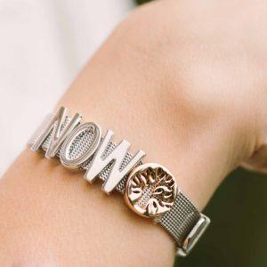 NOW mindfulness bracelet