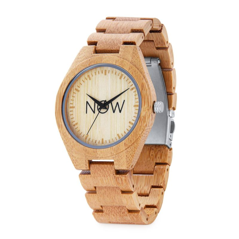 Now-Watch-Bamboo-Wood