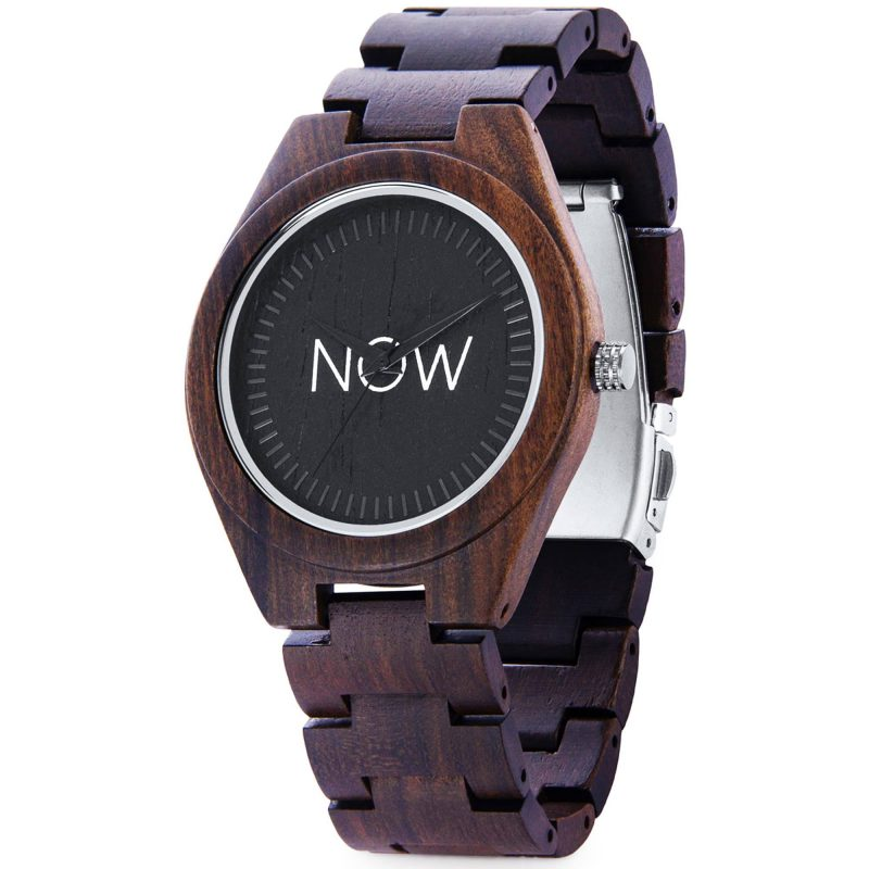 Now Watch Wooden