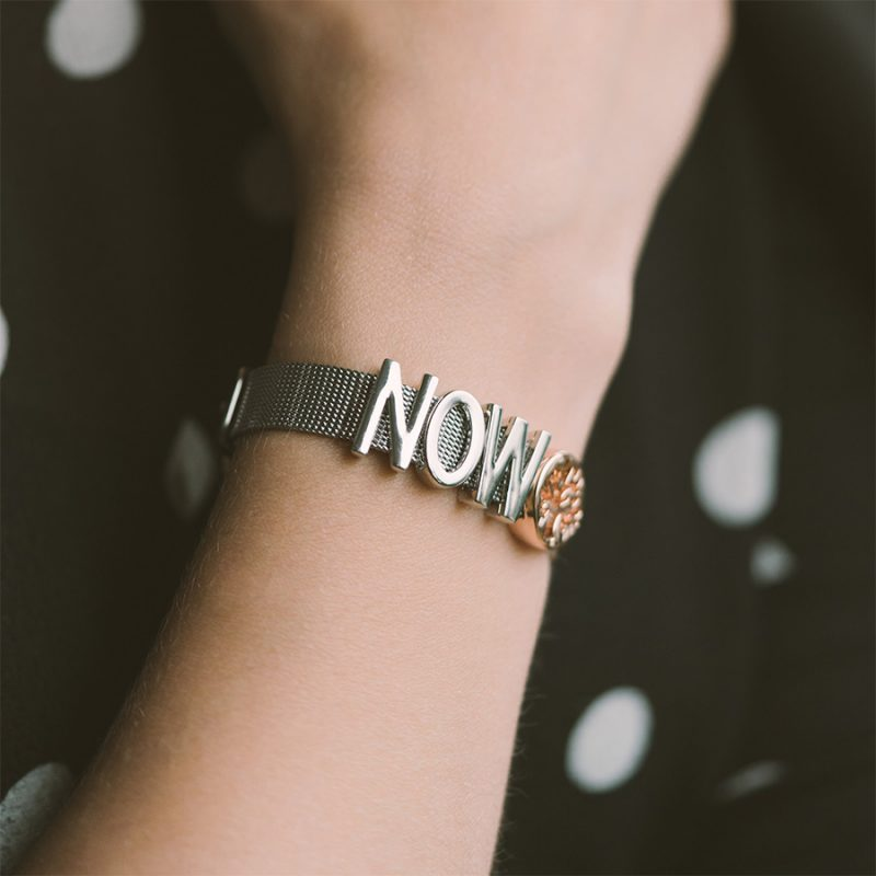 Now bracelet