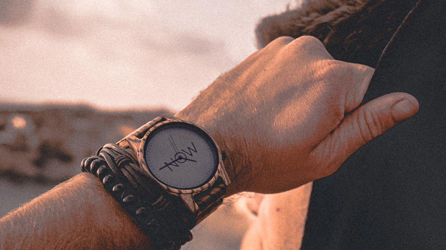 Cheap Wooden Watches For men