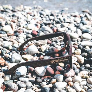 Now Wooden Bamboo Sunglasses 1