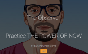 Mindfulness Techinique - Online Mindfulness Game