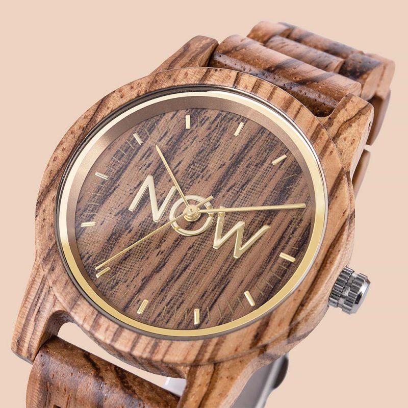 Sandalwood Watch close-up