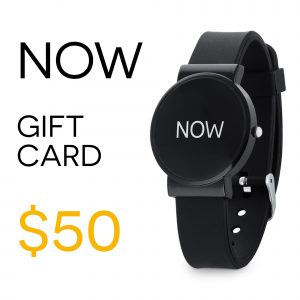 now watch gift card