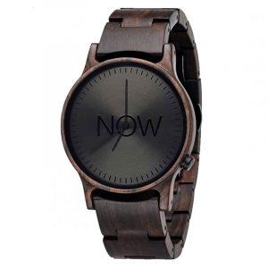 Now Watch - Black Sandalwood