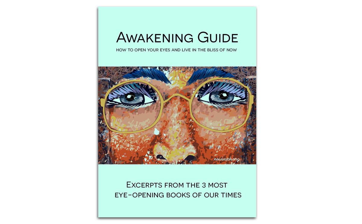 Awakening Guide E-book